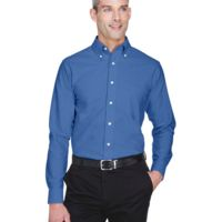 Men's Classic Wrinkle-Resistant Long-Sleeve Oxford Thumbnail